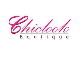 #3 para Design a Logo for boutique -- 2 por tariqaziz777