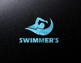 "#118 cho Logo and Corporate Identity for ""Swimmer's"" bởi tahminahaque9"