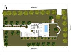 #25 for Design a contemporary house (Bauhaus style) by cveki
