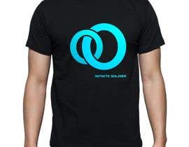 #35 cho Design a T-Shirt - Infinity Sign Icon bởi Hayesnch