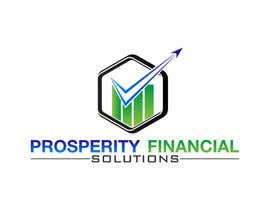 #73 for Design a Logo for Prosperity Financial Solutions af Psynsation
