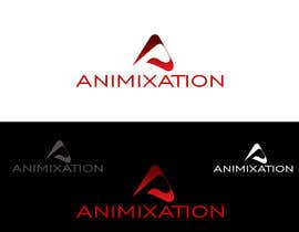 #4 for Design a Logo for Animixation by designerartist