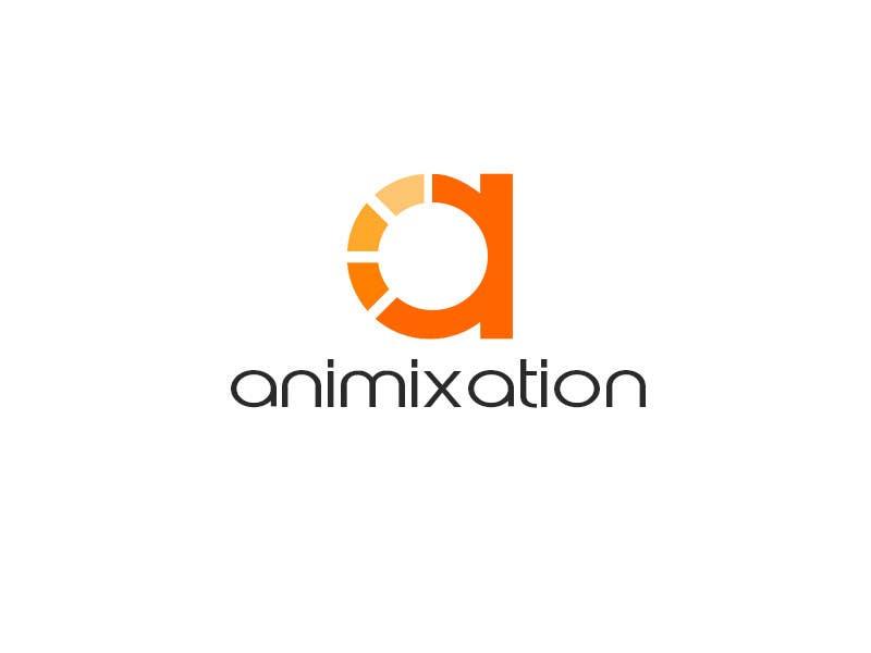 Konkurrenceindlæg #44 for Design a Logo for Animixation