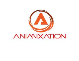 #36 for Design a Logo for Animixation by tariqaziz777