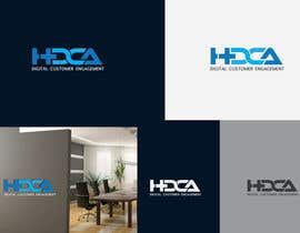 #164 for Design a Logo for HDCA af babugmunna
