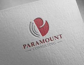 #81 for Design a Logo for Paramount Consulting af samehsos