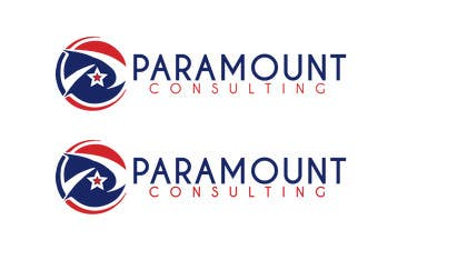 #124 for Design a Logo for Paramount Consulting af adityapathania