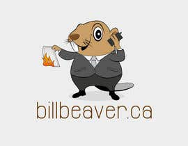 #24 for Design a Logo for billbeaver.ca af HimawanMaxDesign