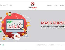 #9 for New Banner for crowdfunding website af maximkotut