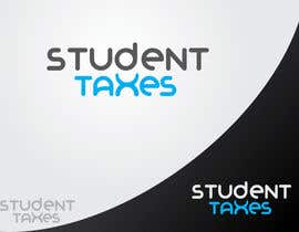 #48 for Design a Logo for StudentTaxes.com by AdeptDesigners