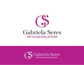 #112 for Design a Logo for Gabriela Seres by Vishuvijay21