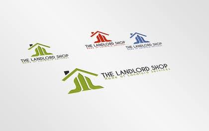Nro 49 kilpailuun Design a Logo for Landlord Company käyttäjältä adityapathania