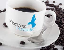 #5 for Design a Logo for AlbatrosHavacilik af dhazrianbelmar