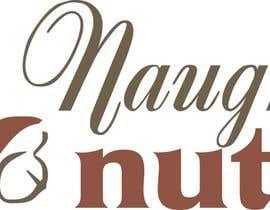 Nro 12 kilpailuun Diseñar un logotipo Naughty Nut / www.naughtynut.com käyttäjältä milanpejicic