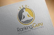 Disegnare un Logo for a SEO marketing business için Graphic Design64 No.lu Yarışma Girdisi