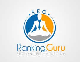 #71 cho Disegnare un Logo for a SEO marketing business bởi jonnaDesign008