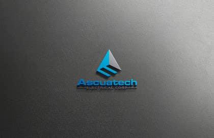Nro 49 kilpailuun Diseñar un logotipo  Ascuatech Electrical Corp. käyttäjältä thelionstuidos