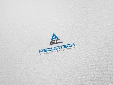 Nro 54 kilpailuun Diseñar un logotipo  Ascuatech Electrical Corp. käyttäjältä thelionstuidos
