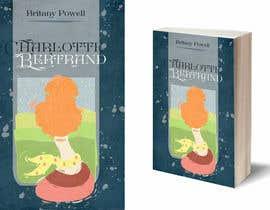#22 cho Novel Cover Design bởi azaremba