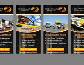 #20 for Design a Banner for Searchsmart Project ADA-HTM-0515 af LostFrame