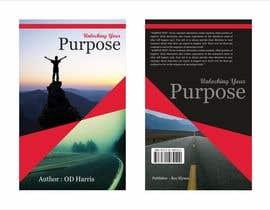 #30 untuk Book Cover oleh creazinedesign