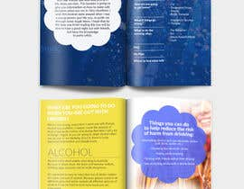 #42 cho Booklet - Youth Safe Party Guide Design a Brochure for bởi popeq
