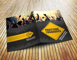 #71 cho Booklet - Youth Safe Party Guide Design a Brochure for bởi JacekKadziolka