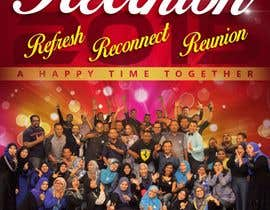 #8 for Design a ReUnion Booklet af mohitjaved