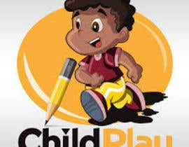"#110 para Design a Logo for ""CHILDZPLAY"" por avinash273"