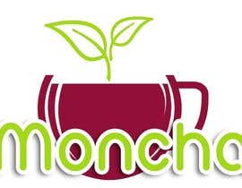 #3 for I need a design for Moncha tea brand af feliciadz