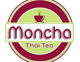 #8 for I need a design for Moncha tea brand af feliciadz