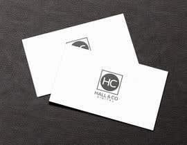 #31 untuk Design a Logo for Hall & Co Digital oleh bezverhiyigor