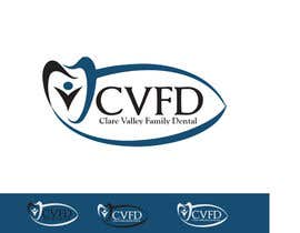 #106 for Design a Logo for Clare Valley Family Dental by inspirativ