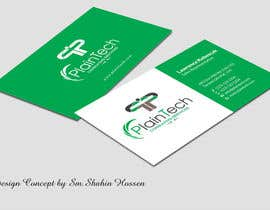 smshahinhossen tarafından Design some Business Cards - front/back - clean and simple için no 52