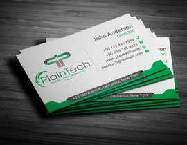 #45 for Design some Business Cards - front/back - clean and simple af anikush