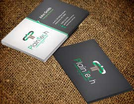 mdreyad tarafından Design some Business Cards - front/back - clean and simple için no 21