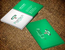 mdreyad tarafından Design some Business Cards - front/back - clean and simple için no 22