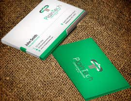 mdreyad tarafından Design some Business Cards - front/back - clean and simple için no 23