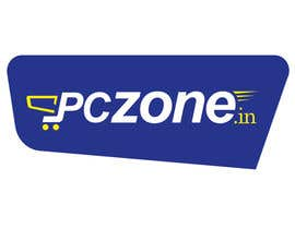 #63 for Design a Logo for pczone.in af chimizy
