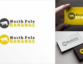 #1 for Design a Logo for a blog called North Pole Bananas af lucaender
