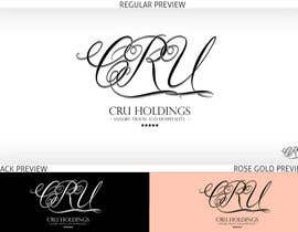 #8 untuk Design a Logo for Luxury Brand oleh arvsmedia