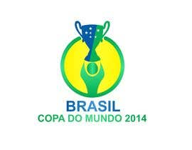 #16 for Worldcup 2014 by habitualcreative