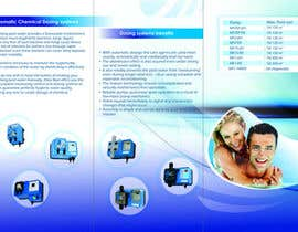 #12 za Graphic Design for Atlas Blue od BenettAdv