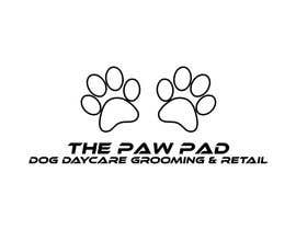 #85 cho Design a Logo for The Paw Pad bởi netral88
