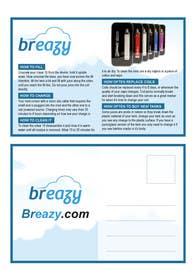 Nro 20 kilpailuun We need a two sided postcard design käyttäjältä itvisionservices
