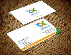 #10 for business card, letterhead, invoice af ezesol
