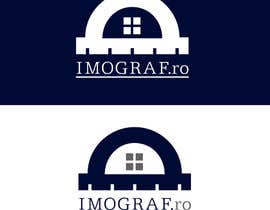 "#3 for Design a simple Logo for ""imograf.ro"" af Dixy89"