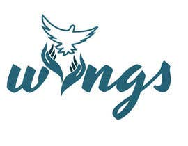 #11 for Design a logo for Wyngs Coaching Platform af mop3ddd