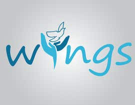 #14 for Design a logo for Wyngs Coaching Platform af talhafarooque