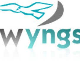 #4 for Design a logo for Wyngs Coaching Platform af You12ssef